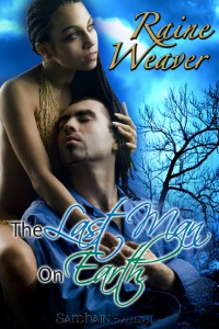 REVIEW:  Last Man on Earth by Raine Weaver