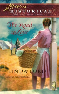 REVIEW: Road to Love by Linda Ford (5/08)