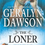 REVIEW: The Loner by Geralyn Dawson (5/08)