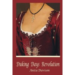 REVIEW: Duking Days: Revolution by Anita Davison