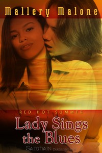 REVIEW:  Lady Sings the Blues by Mallery Malone
