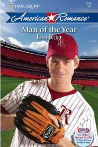 REVIEW: Man of the Year by Lisa Ruff