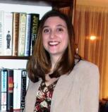 Editor Leah Hultenschmidt Starts Blog