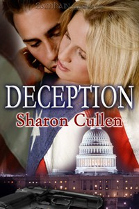 REVIEW:  Deception by Sharon Cullen