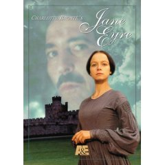 "DVD REVIEW: A&E's ""The Romance Collection: Special Edition"" ""Jane Eyre"""