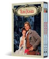 "DVD REVIEW: A&E's ""The Romance Collection: Special Edition"" ""Tom Jones"""