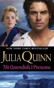 REVIEW: Mr. Cavendish, I Presume by Julia Quinn