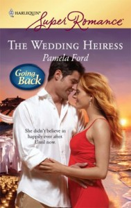 REVIEW: The Wedding Heiress by Pamela Ford