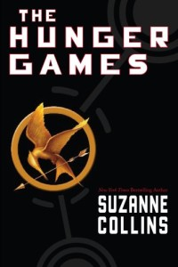 Hunger Games Book Club Discussion