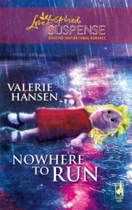 REVIEW: Nowhere to Run by Valerie Hansen