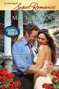 REVIEW: A Man to Rely On by Cindi Myers