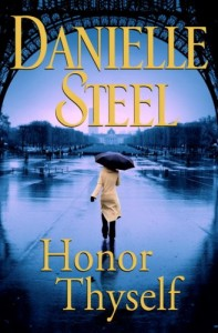 REVIEW:  Honor Thyself by Danielle Steel