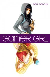 REVIEW: Gamer Girl by Mari Mancusi