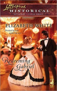 REVIEW: Redeeming Gabriel by Elizabeth White