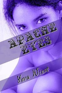 REVIEW: Apache Eyes by Yeva Wiest