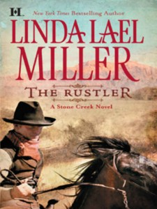 REVIEW:  The Rustler by Linda Lael Miller