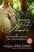 REVIEW: Ransom My Heart by HRH Mia Thermopolis