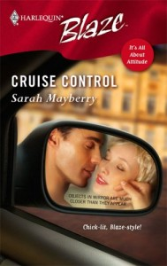 REVIEW:  Cruise Control by Sarah Mayberry