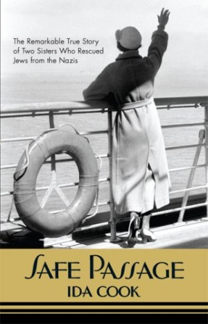 REVIEW: Safe Passage by Ida Cook