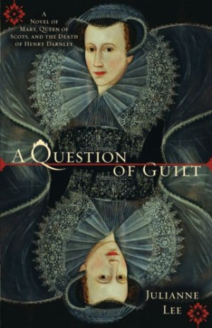 REVIEW: A Question of Guilt by Julianne Lee