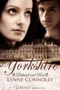 CONVERSATIONAL REVIEW & GIVEAWAY:  Yorkshire by Lynne Connolly