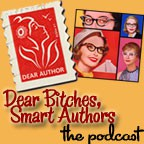 Dear Bitches, Smart Authors Podcast, episode #8
