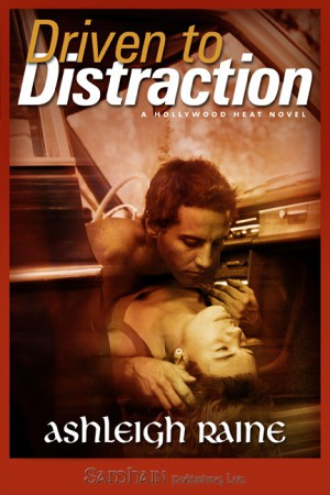 REVIEW:  Driven to Distraction by Ashleigh Raine