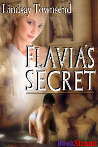 REVIEW: Flavia's Secret by Lindsay Townsend