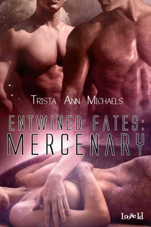 REVIEW:  Mercenary by Trista Ann Michaels