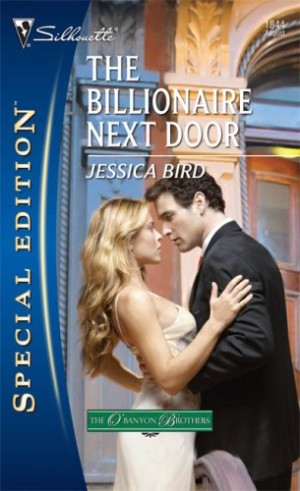 REVIEW: The Billionaire Next Door by Jessica Bird