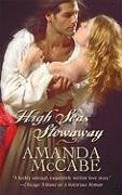 REVIEW: High Seas Stowaway by Amanda McCabe