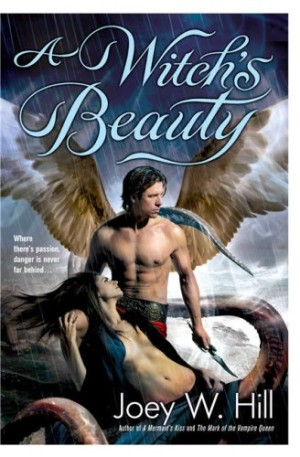 REVIEW: A Witch's Beauty by Joey W. Hill
