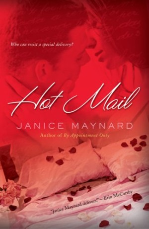 REVIEW: Hot Mail by Janice Maynard