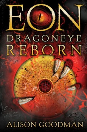 REVIEW: Eon: Dragoneye Reborn by Alison Goodman