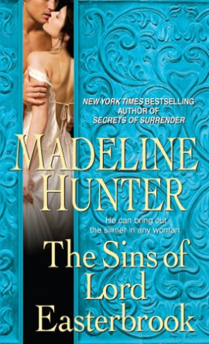 REVIEW: Sins of Lord Easterbrook by Madeline Hunter