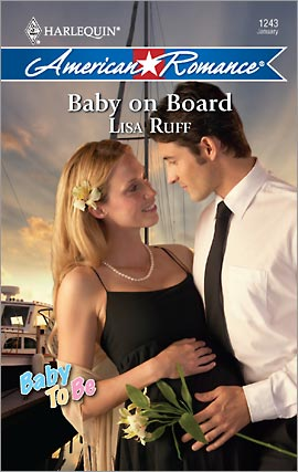 REVIEW: Baby On Board by Lisa Ruff