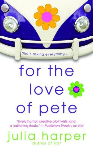 REVIEW: For the Love of Pete by Julia Harper