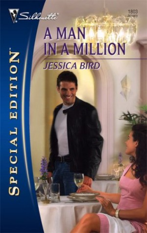 Thursday Afternoon Haiku Moment:  Man in a Million by Jessica Bird