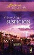 REVIEW: Suspicion by Ginny Aiken