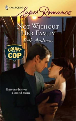 REVIEW: Not Without Her Family by Beth Andrews