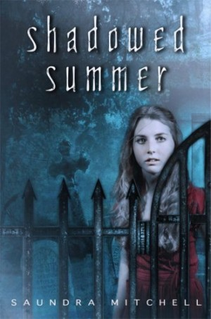 REVIEW: Shadowed Summer by Saundra Mitchell
