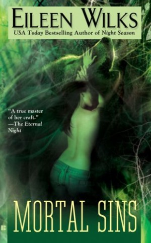 REVIEW: Mortal Sins by Eileen Wilks