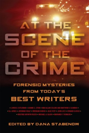 REVIEW: At the Scene of the Crime – Anthology