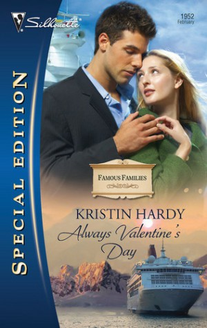 REVIEW:  Always Valentine's Day by Kristin Hardy