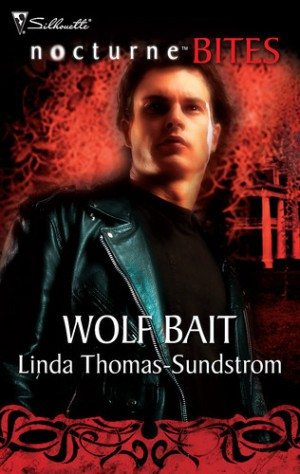 REVIEW: Wolf Bait by Linda Thomas-Sundstrom