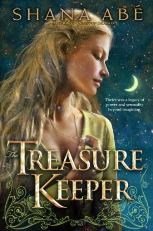 REVIEW: The Treasure Keeper by Shana Abe