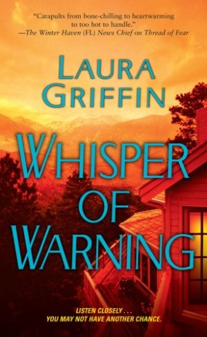 REVIEW: Whisper of Warning by Laura Griffin