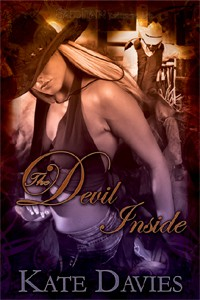 REVIEW: The Devil Inside by Kate Davies