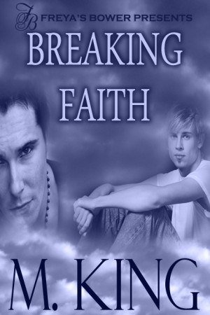 REVIEW: Breaking Faith by M. King