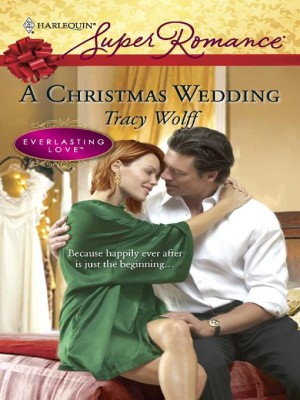 REVIEW:  A Christmas Wedding by Tracy Wolff